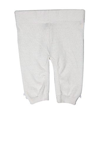 Kanz Baby - Mädchen Taufbekleidung Leggings 1522910, Gr. 86, Weiß (bright white|white 1000)