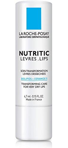 La Roche Posay Nutritic Levres Trattamento Nutriente Labbra Secche 47 Milliliter