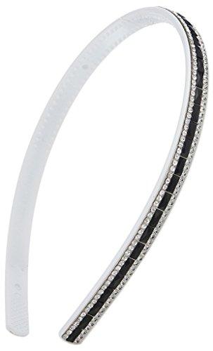 EOZY 1Pc Serre-Tête Bandeau Accessoire Cheveux Strass