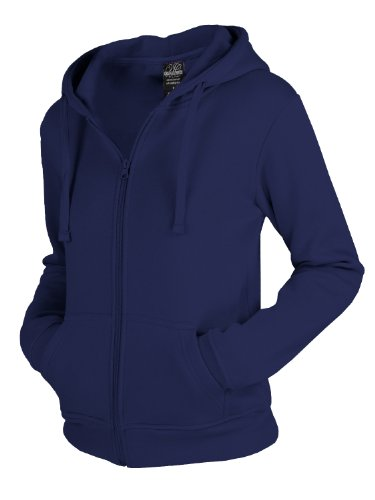 Urban Classics - Pull - Manches Longues Femme Navy