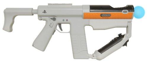 Sony PS3 - Move Sharp Shooter [PlayStation 3] Sony Sharp