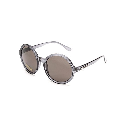 Santa Cruz Sonnenbrille - Crystal schwarz