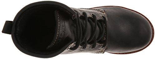 Skechers - Laramie 2, Stivali Donna Nero (Black)