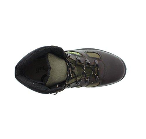 Grisport, Chaussures basses pour Homme Marron