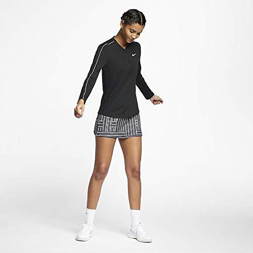 Nike Damen Longsleeve Dri-fit