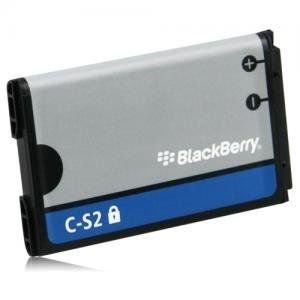 Akku Original BlackBerry C-S28300, 8310Curve, 8520Curve Gemini,-8700, 8700C, 8700F, 8700g, 8700r Li-Ion 1100mAh Blackberry Curve 8700