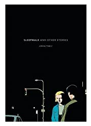 Sleepwalk: and Other Stories by Adrian Tomine (1998-10-01)