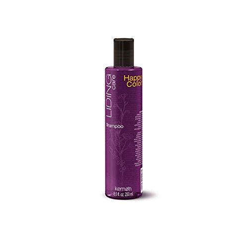 Kemon - Shampooing Happy Color Liding Care