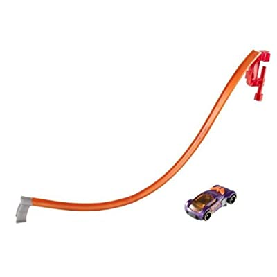 Hot Wheels Mega Jump Stunt Set de MATTEL
