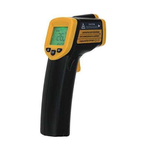 ANENG Professional AN550A Termometro a infrarossi Display digitale LCD Misuratore di temperatura del laser Termometro senza contatto JBP-X