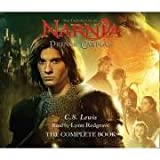 Prince Caspian (The Chronicles of Narnia Film Tie-In, Book 4)