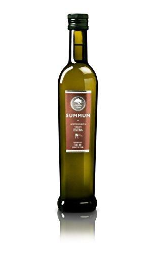 Aceite de Oliva Virgen Extra-Galardonado con Medallas de Oro en Premios Internacionales-Caja de 9 botellas de 500 ml
