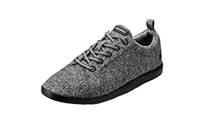 Neeman's Men's Wool Classic Sneaker Shoes