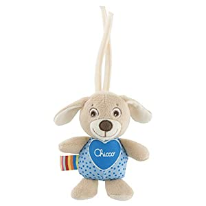 Chicco 00009719000000 Jack - Peluche Musical