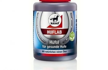 Leovet HUFLAB Kanister zum Nachfüllen, 2500 ml