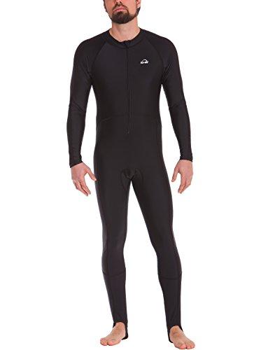 iQ-Company Herren UV-Anzug IQ 300 Overall Watersport black, XL (54)