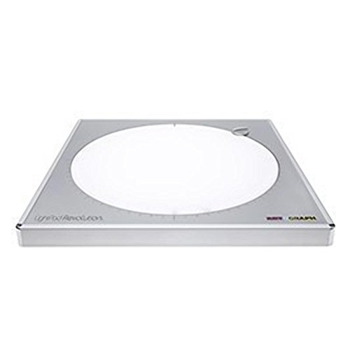 LED Light Pad Revolution 120 Artograph Bombilla mesa 400962