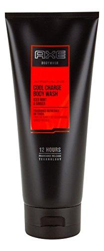 Axe Bodywash Adrenaline, 200 ml