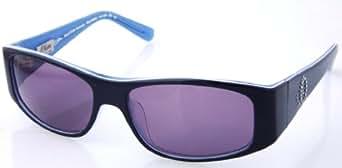 S.Oliver! (99983-424) Sport und Freizeit Sonnenbrille aus der Premium Selection. 100%UVA + B Schutz für ihre Augen voll entspiegelt. Mit scratch protect Verglasung. Inklusive Hartschalen Brillencase oder Softsäckchen.