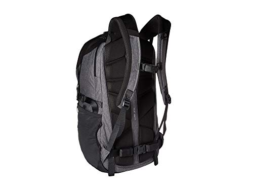 Best north face backpack in India 2020 The North Face Borealis Backpack - TNF Dark Grey Heather & TNF Medium Grey Heather - OS Image 3