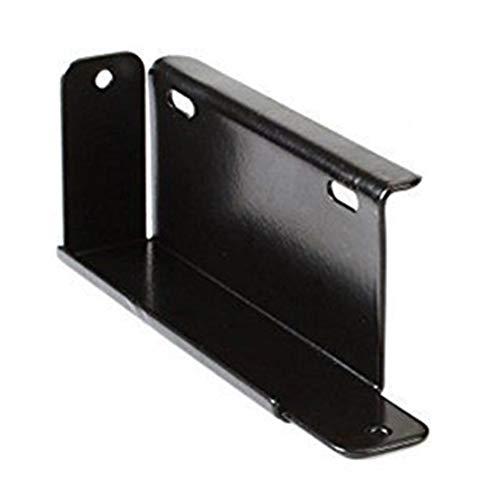 iUcar Netzteilhalterung für Pedaltrain Pedalboards - Schwarz