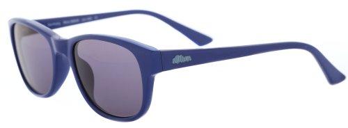 s.Oliver Kinder- Sonnenbrille Blau 98948-400