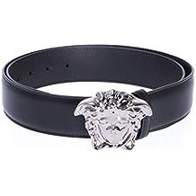 82395f7f955 Versace - Ceinture - Homme Noir Noir Taille unique
