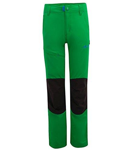 Trollkids Jungen Hose Grün grün 110 cm