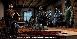 The Walking Dead - Season 2 (PS VITA) *USA Import Multi Region by Sony