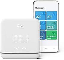 TADO - Contrôle intelligent AC V3+, Blanc
