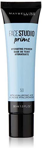 Maybelline Master Prime, Nr. 50 Hydrating, 30 ml