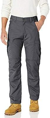 Carhartt - Pantalones cargo Extreme Force para hombre  -  Gris -