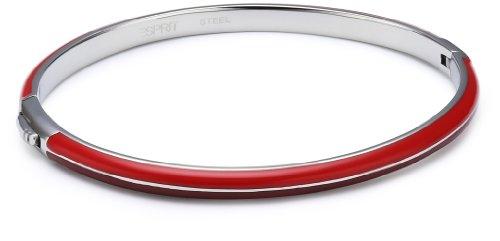 Esprit Jewels - S.ESBA10212G600 - Bracelet Jonc Femme - Acier Inoxydabl
