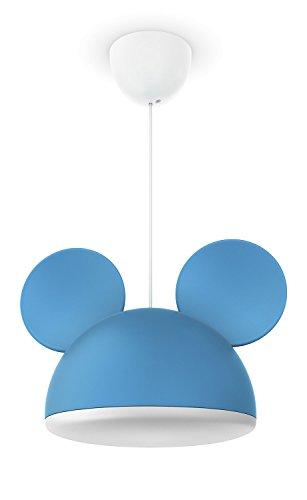 Philips Suspension Mickey Mouse Chambre d'Enfant Matière Synthétiques