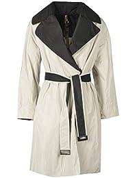 Max Mara Mujer 90212197000048 Blanco Poliéster Trench Coat