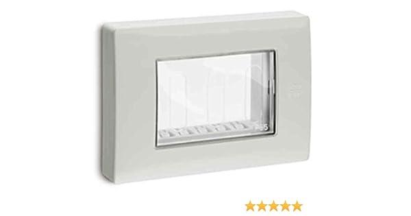 Cassetta scatola esterna 2 moduli IP55 URMET 12502