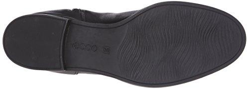 Ecco Footwear Women's Adel Mid Boot Black