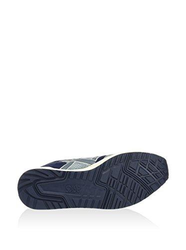 Asics Gel-Saga, Chaussures Mixte Adulte Bleu