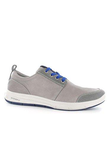 Stonefly 108681 Sneakers Uomo Grigio