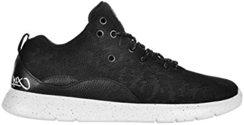 Mr/Ms K1X Men Shoes/Sneakers RS93 art Black 41 wholesale Fine art RS93 Characteristics 2c879e