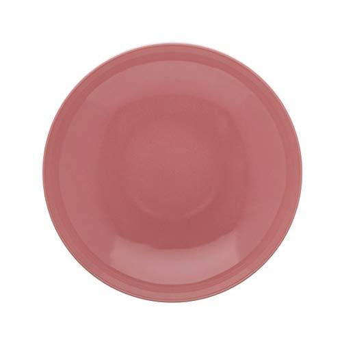 Lot de 6 Assiettes creuses calottes rondes 20 cm