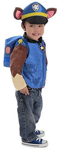Kostüm Paw Patrol Chase Dog - Paw Patrol Chase Kostüm (Infant 12/18 Months)