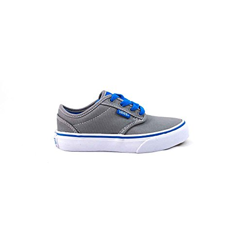 Vans Y ATWOOD Boy chaussures sportives gris