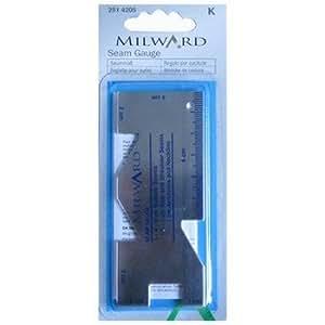 Milward Ciseaux de couture jauge