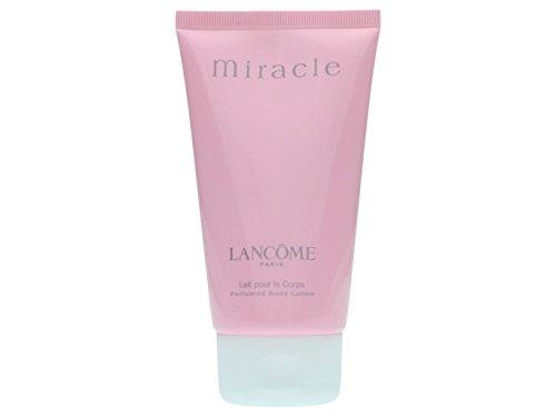 Lancôme Miracle femme/ woman, Bodylotion, 150 ml
