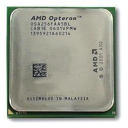 HP Hp Bl465C G5 2389 1P 4G Svr