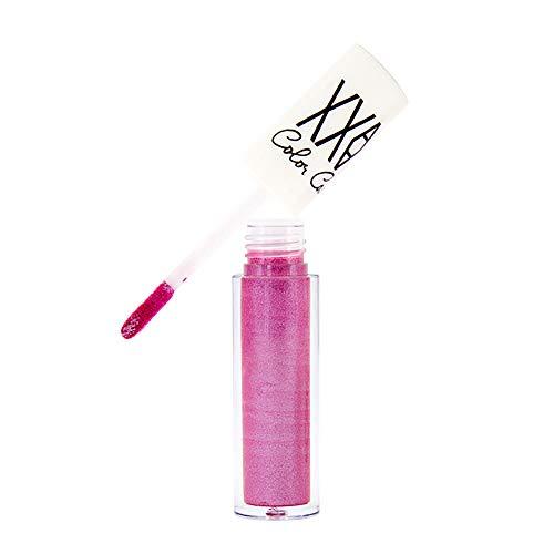 Yazidan Wasserdicht Flüssigkeit Lippenstift Feuchtigkeitsspendend Lange andauernd Diamant Lipgloss Vampir Stil Lange andauernd Feuchtigkeitsspendend Feuchtigkeitscreme Mode Glanz Kosmetik(#3)