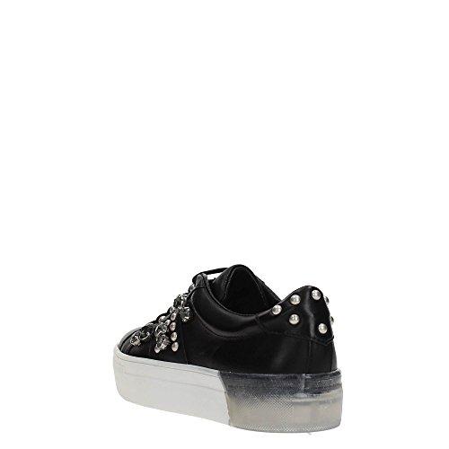 DEI COLLI 1SOUND119 Sneakers Donna Nero