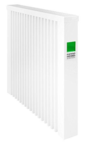 AeroFlow COMPACT 1300 Elektroheizung
