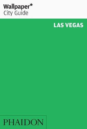 Las Vegas. Ediz. inglese (Wallpaper. City Guide)